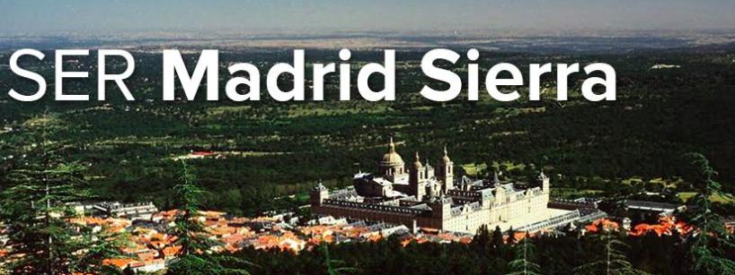 El CoWorking llega a Collado Villalba – Entrevista en SER Madrid Sierra